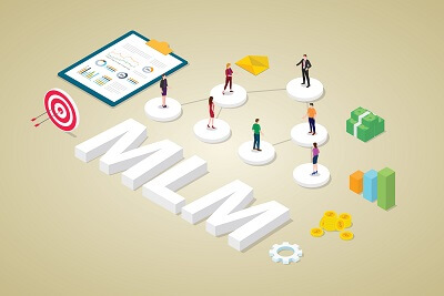 Multi-Level Marketing and Pyramid Schemes