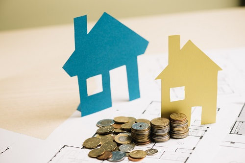 Property Developer Making Money