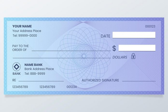 Advantages and Disadvantages to Paying with Checks