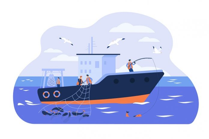 How To Start a Commercial Fishing Business